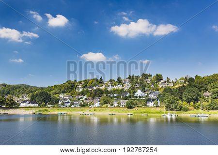 Rursee Village Rurberg, Germany