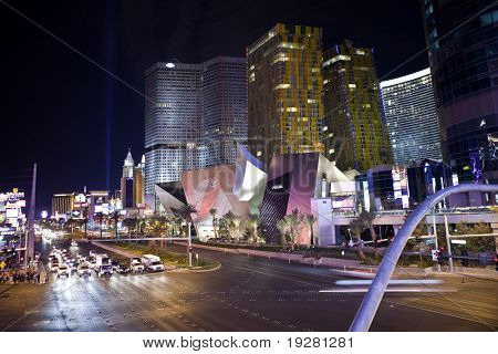 LAS VEGAS, NEVADA - OCTOBER 6:  Nevada Gaming Control Board reports a 21% increase in gaming revenue on the strip from 8/2009 to 8/2010, on October 6, 2010 in Las Vegas, Nevada.