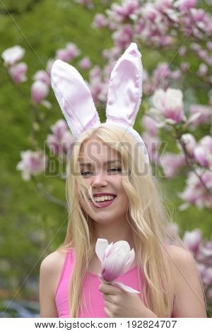 Spring And Summer, Beauty And Nature, Feeling And Emotions, Easter