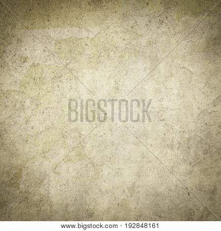 grunge yellow wall highly detailed textured background