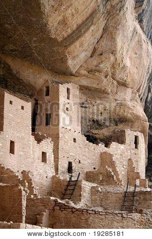 Cliff house, Mesa Verde
