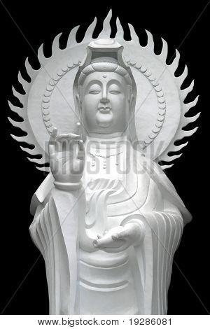 Goddess of Mercy - Kwan Yin