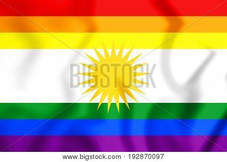 Lgbt_flag_of_kurdistan