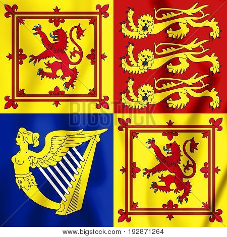 Royal_standard_of_the_united_kingdom_(in_scotland)_(1-1)