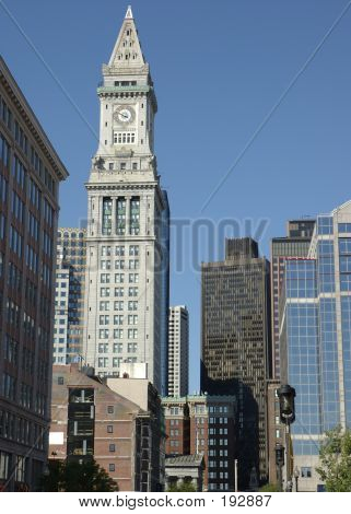 Boston Streets 1