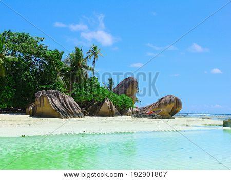 Beach Season Stones