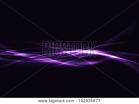 Light energy swoosh web speed futuristic lines. Transparent halftone gradient graphic dynamic elegant motion rays. Vector illustration