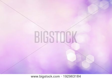 sweet glitter, sweet color bokeh, de focus soft blur, sweet color filter abstract for background