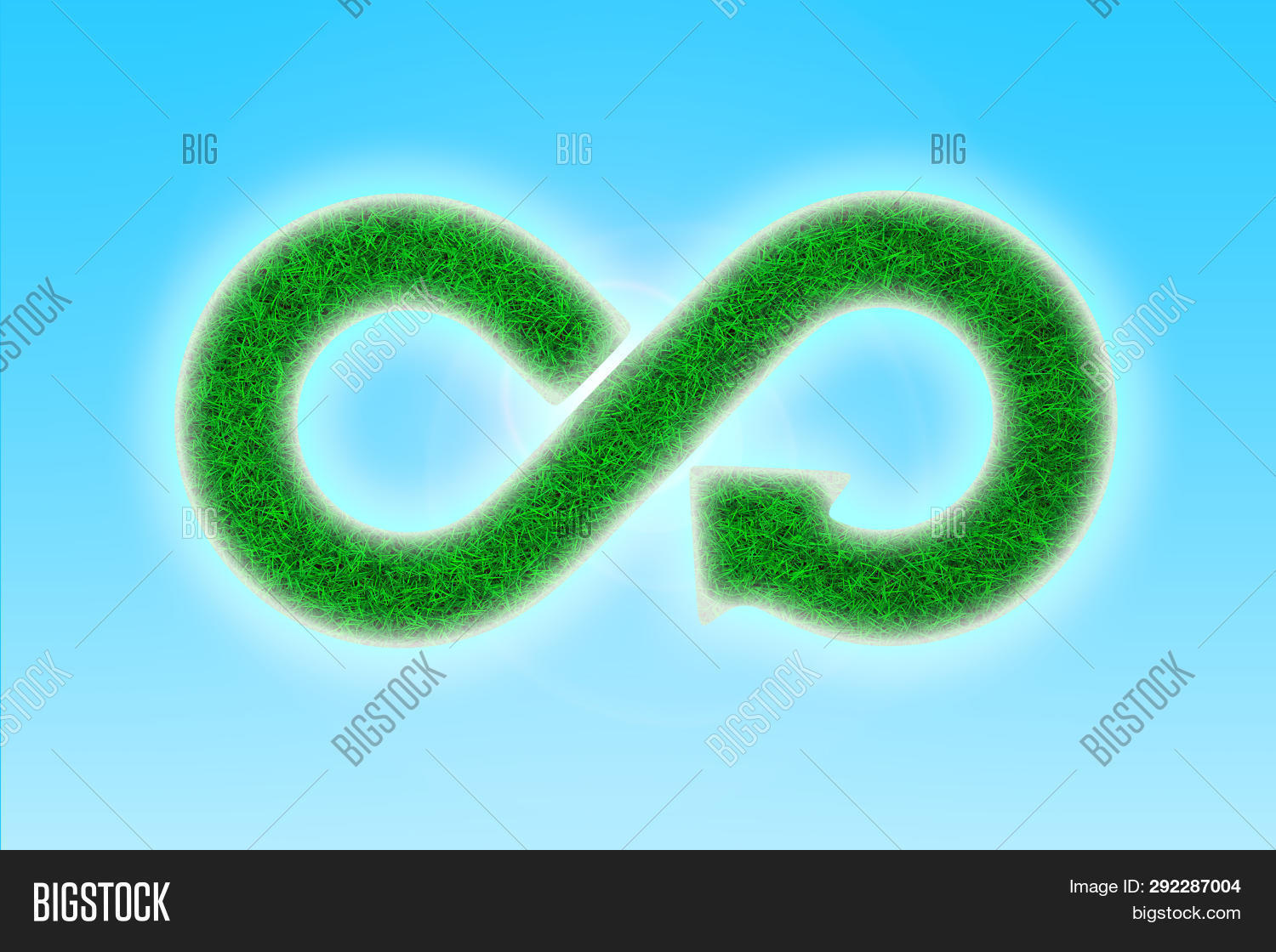 Green Eco Friendly Image Photo Free Trial Bigstock