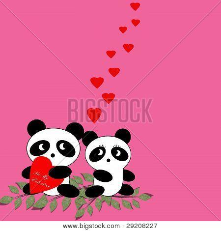 Panda Valentine.eps