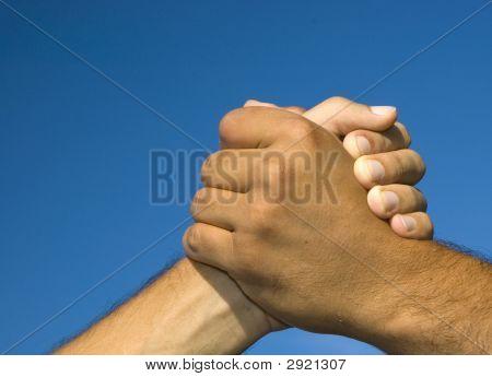 Solidarity And Peace