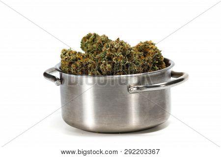 Pot In A Pot