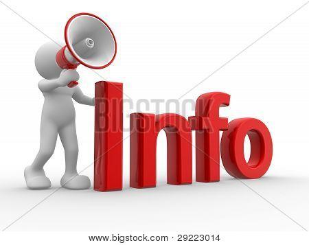 "Word ""info"""
