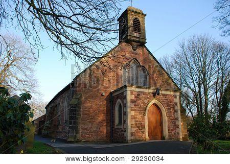 Euxton Parish Church