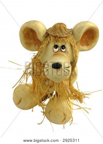 Funny Mouse Toy