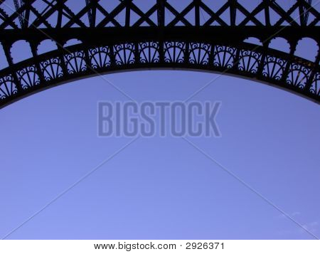 Eiffeltower Blues