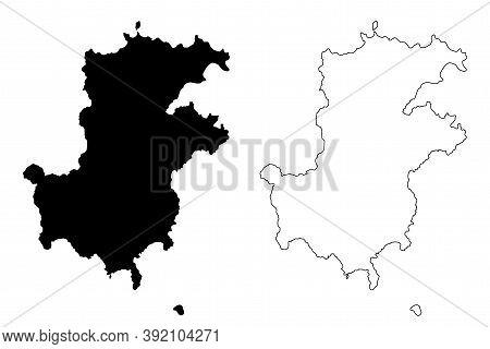 Autonomous Region Of Principe (democratic Republic Of Sao Tome And Principe, Saint Thomas And Prince