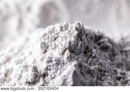 Powdered Calcite, Industrial Mass, Used In Fiberglass, Plastic Mass, Agribusiness, Civil Constructio