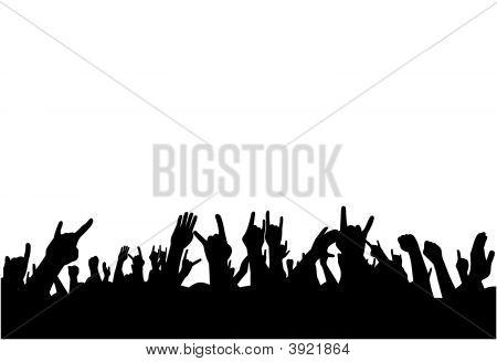 Rock Fans