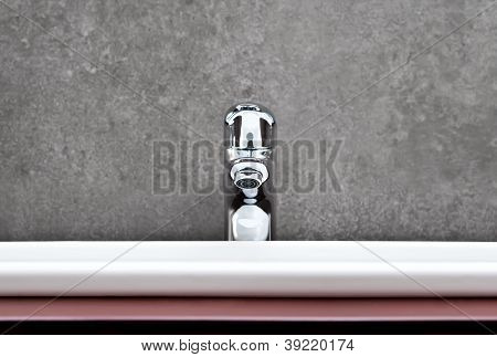 Sink Flat Closeup