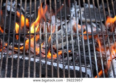 Grate On The Grill