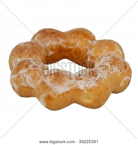 Ring Donut Isolated