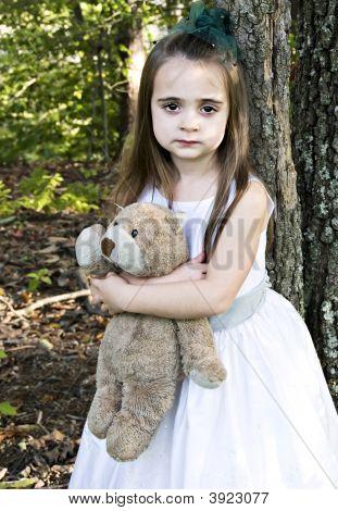 Hugging My Bear