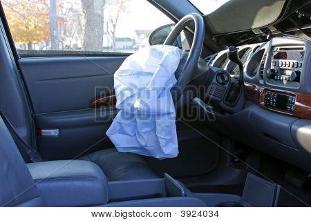 Airbag Deployed