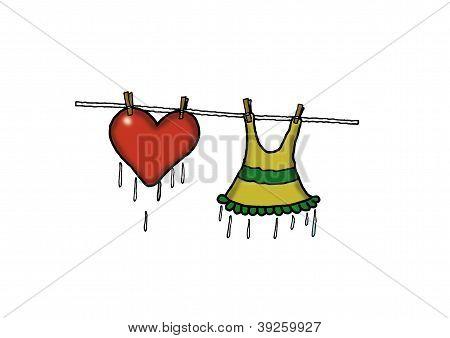 Hanged Love
