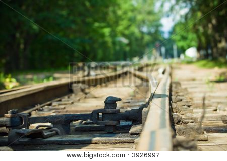 Rails Move Off