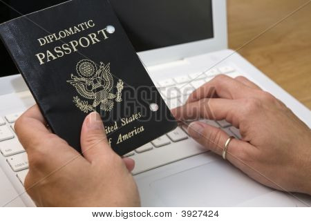 Passport To Computers
