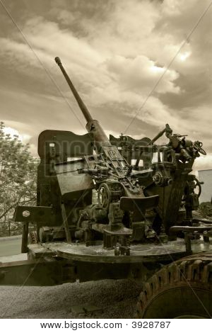 Anti Aircraft War Machine