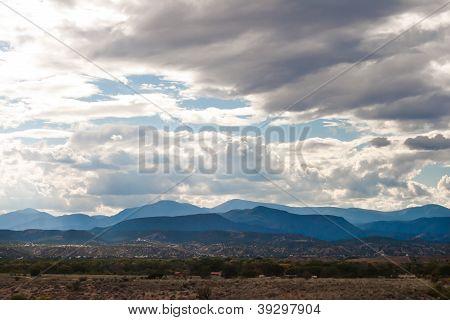 Storm Clouds Vista