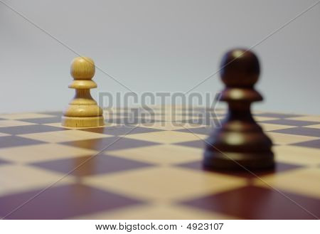 Chess Duel
