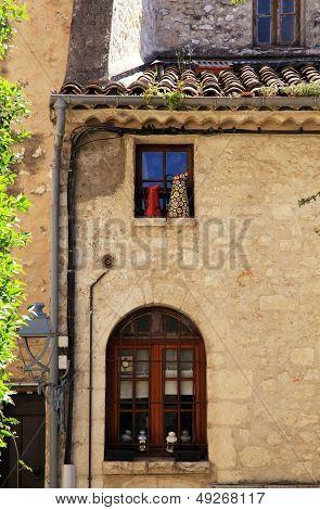 Rural Sandstone House,provence, France