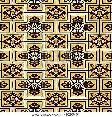 Fabric Decorative Background
