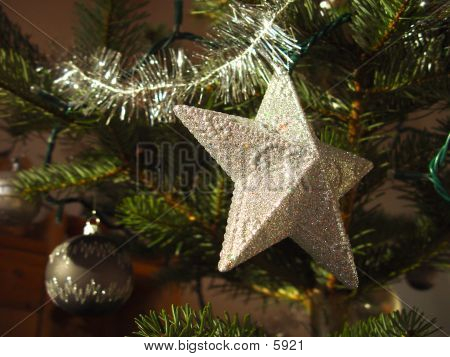 Christmas Star Ii