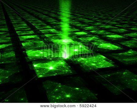 Cyber Grid Hub - the source