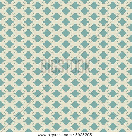 abstract link design pattern background vector