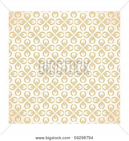 creative classic pattern background