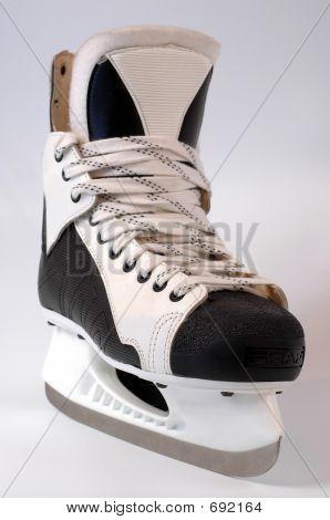 Skate boot