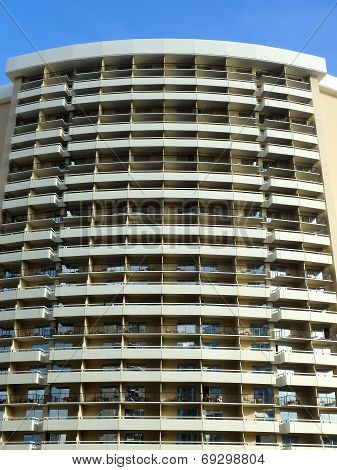 Hotel Tower Of Landmark Waikiki Sheraton Pk Hotel