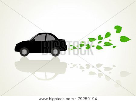Go Green Car