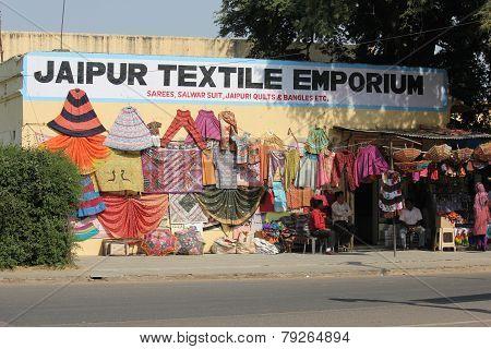 Jaipur Textile Emporium