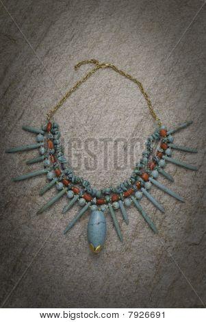 colorful accessory