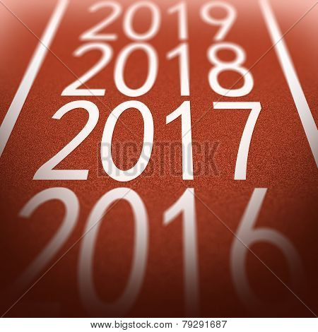 2017 Tartan Surface