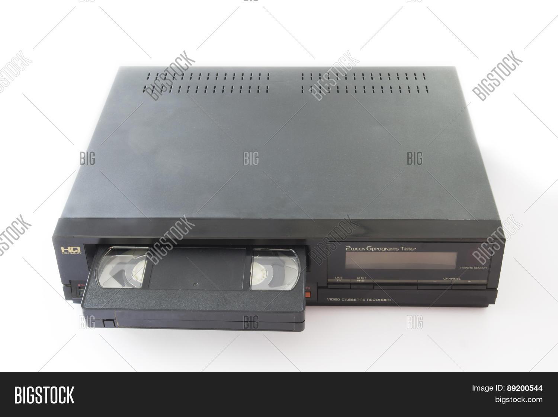 Video Recorder Image & Photo (Free Trial) | Bigstock