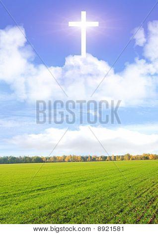 Cross On Cloud