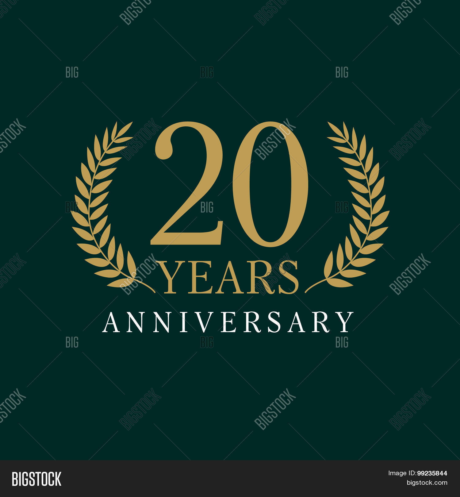 20 Years Old Vector Photo Free Trial Bigstock