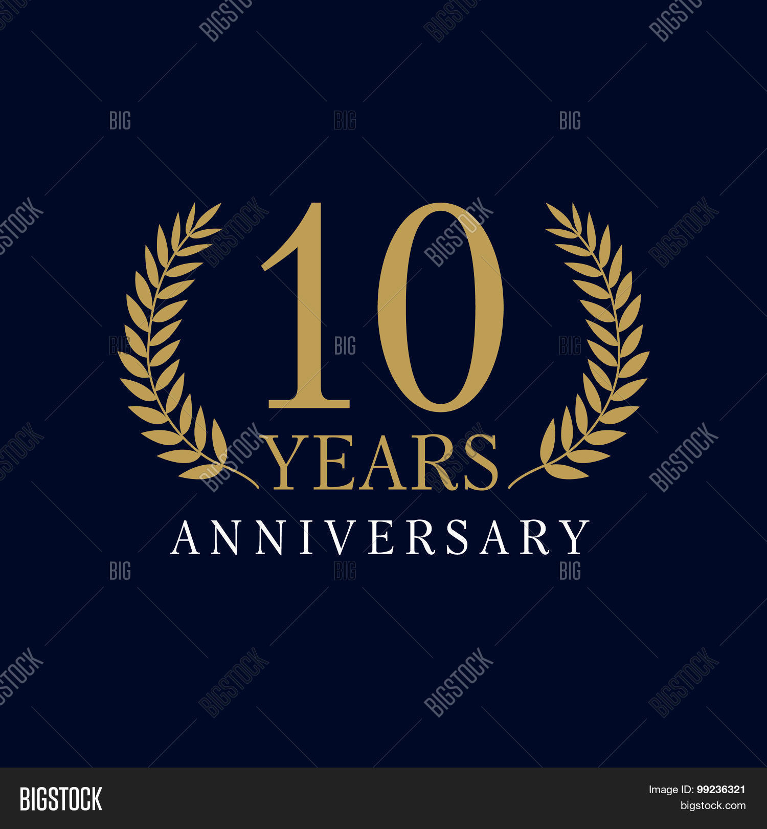 10 Years Old Vector Photo Free Trial Bigstock